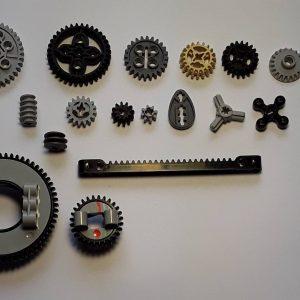 All Gears