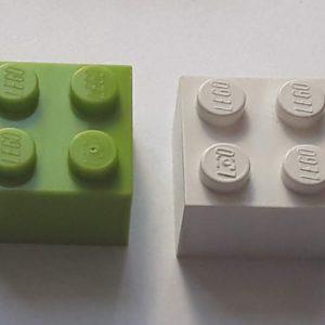 Studded Bricks
