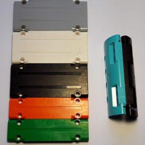 Lego Technic Panel Plates